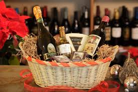 what to put in a wine basket collection wine baskets for christmas pictures christmas tree