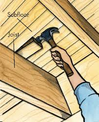 Repair Floor Joist How To Repair Floors Howstuffworks