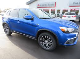 mitsubishi sports car 2018 new vehicle inventory 2018 mitsubishi outlander sport es 2 0