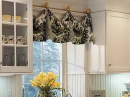 Curtains For Kitchen by Curtains For Big Kitchen Windows Best Curtain 2017