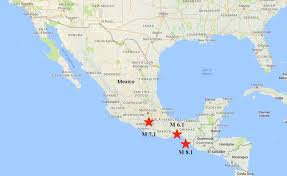 earthquake bali 2017 3 strange coincidences and 1 unlucky fate mexico s deadly string of