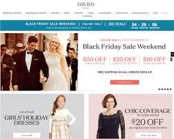 home depot 2105 black friday ad david u0027s bridal black friday 2017 deals u0026 sale blacker friday