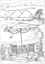 beach coloring pages preschool coloring pages beach beach coloring pages coloring pages beach beach