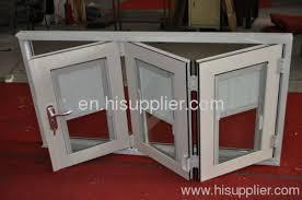 Plastic Exterior Doors Pvc Folding And Sliding Glass Door From China Manufacturer Wuxi