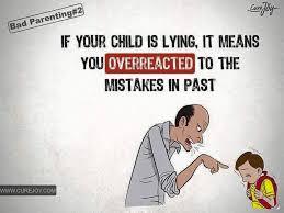 Bad Parent Meme - 10 real reasons behind kids bad behavior