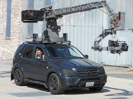 t minus teams up with the z crane for filming action scenes