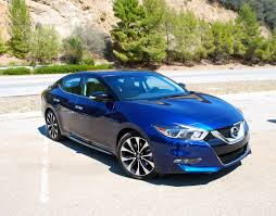 nissan maxima for sale in ms first drive new 2016 nissan maxima searches for sport finds class
