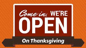 we re open decatur area thanksgiving 2017 restaurant hours