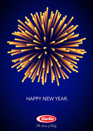 clever new years cards happy new year ads creative creative advertising and printing