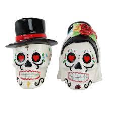 Salt Pepper Halloween Costumes Halloween Salt Pepper Shakers Cute Scary