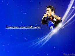 download mario mandzukic wallpapers hd wallpaper