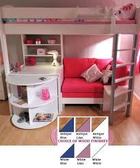 Futon Bunk Bed Ikea Bunk Bed With Sofas Underneath Euprera2009