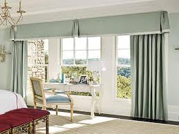 Window Curtains And Drapes Ideas Big Window Curtain Ideas Classy 25 Best Large Window Curtains