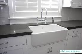 Sinks For Laundry Rooms by Downstairs Laundry Room The Sunny Side Up Blog