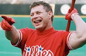 Sex Drugs Nails Talking To Lenny Dykstra About His Wild - lenny dykstra had sex on baseball fields