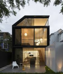 Architect House by Christopher Polly Architect Cosgriff House