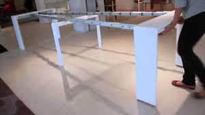 console table ideas goliath console dining table design ideas