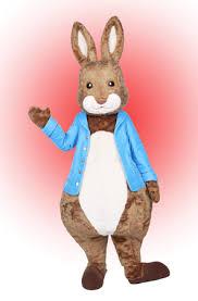 rabbit costume petter rabbit the tale of rabbit beatrix potter custom