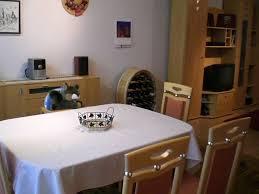 Restaurant Das Esszimmer Haus Vroni Fewo Direkt