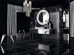 black bathroom ideas 20 bold black bathroom design ideas rilane
