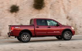 nissan truck titan red 2013 nissan titan photo gallery truck trend news