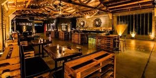 san francisco wedding venues tank18 winery events event venues in san francisco ca