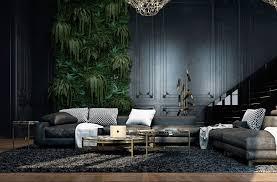 wohnzimmer luxus design wohnzimmer luxus design mit bequeme ledersofa