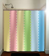 Green Bathroom Window Curtains Baby Pastel Pink Green Blue Easter Shower Curtain Bathroom