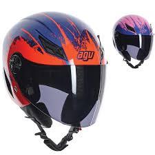 agv motocross helmet agv blade too fast jet helmet buy cheap fc moto