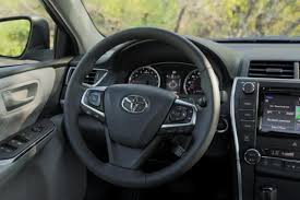 2015 Camry Interior Picture Other 2015 Toyota Camry Review Interior Steering Wheel Jpg