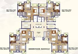 1995 sq ft 3 bhk 3t apartment for sale in rishita developers