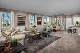 Nv Homes Floor Plans by Plan 1366 U2013 New Home Floor Plan In Groves At Inspirada By Kb Home