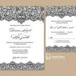 wedding invitation template wedding invitation template exles awesome free wedding