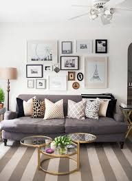 Living Room Sofa Pillows No Fail Recipes For Artfully Arranging Your Sofa Pillows