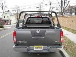 nissan titan trucks for sale fs nj nissan titan sliding overhead racks nissan frontier forum