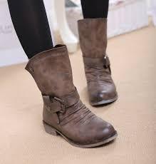 womens boots mid calf best calf boots for photos 2017 blue maize