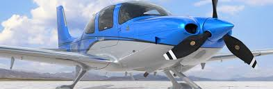 enhanced 2016 sr series is the most sophisticated aircraft ever