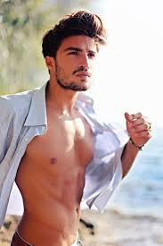 409 best jeremy mc hairstyles images on pinterest male models