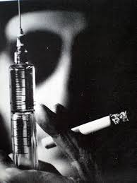 william burroughs and the history of heroin realitystudio