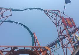 take the ride of a lifetime at busch gardens theme park in virginia