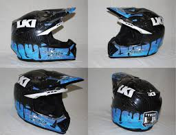 kenny motocross gear just got my new helmet wrap moto related motocross forums