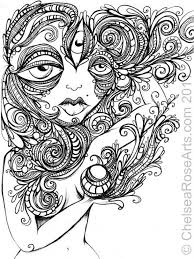 alien coloring pages trippy coloring pages the sun flower pages