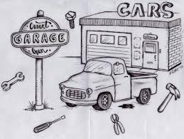 canon camera sketch