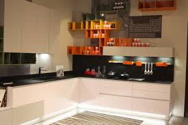 kitchen backsplash ideas feature storage and dramatic materials