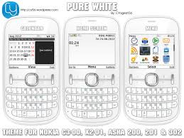 windows 10 themes for nokia asha 210 the cleanest themes for nokia c3 00 asha 200 asha 201 asha 302