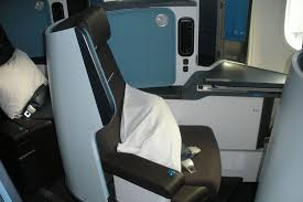 Klm Economy Comfort Klm Debuts The 787 9 Dreamliner In Its San Francisco Route