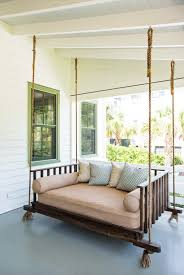 27 absolutely fabulous outdoor swing beds for summertime enjoyment fabulous outdoor swing beds 15 1 kindesign