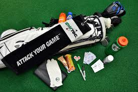 10 Must Bag Essentials What by 12 Must Items On The Golf Course The Golftec Scramble