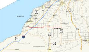 Train Map New York by New York State Route 249 Wikipedia