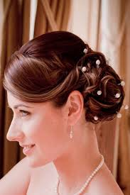 updo wedding hairstyles for long 2017